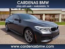 2018_BMW_6 Series_640i xDrive Gran Turismo_ McAllen TX