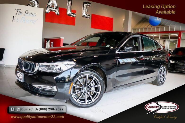 2018 BMW 6 Series 640i xDrive Luxury Pkg, Executive Pkg Springfield NJ