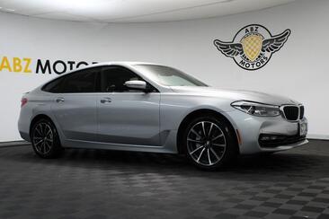 2018_BMW_6 Series_640i xDrive Pano Roof,Navigation,360Camera,Harman Kardon_ Houston TX