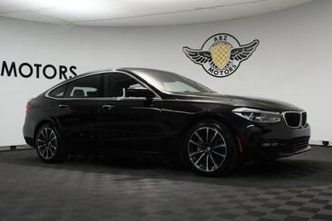 2018_BMW_6 Series_640i xDrive Sport Pkg,Pano Roof,Blind Spot,Nav,Camera_ Houston TX