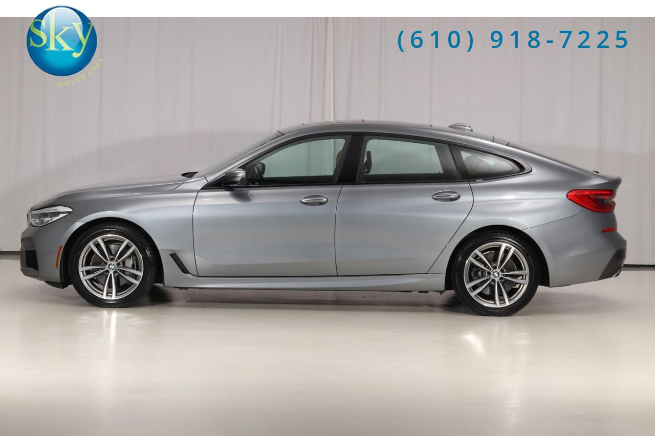 2018 BMW 6 Series Gran Turismo AWD 640i xDrive West Chester PA