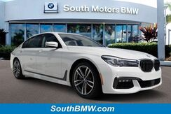 2018_BMW_7 Series_740e xDrive iPerformance_ Miami FL