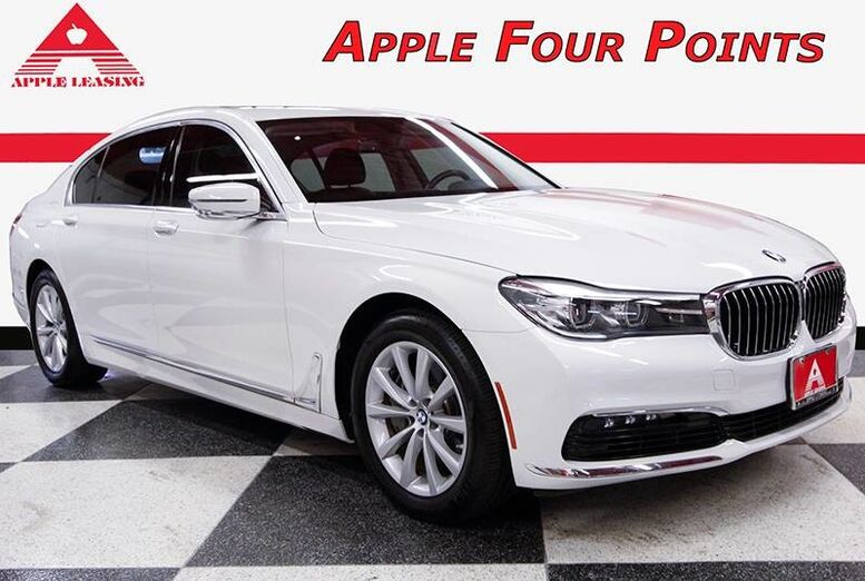 2018 BMW 7 Series 740i Austin TX