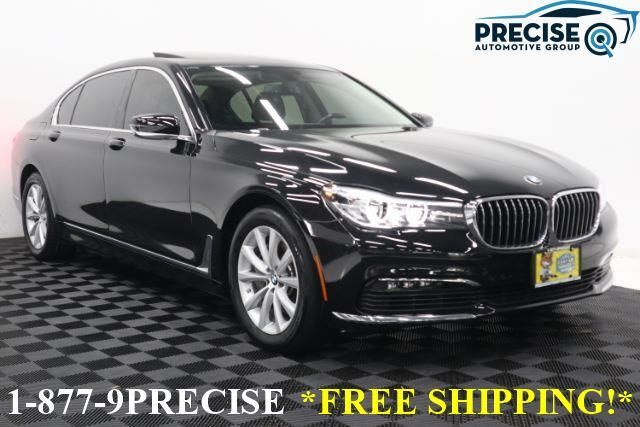 2018 BMW 7-Series 740i Chantilly VA