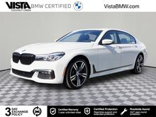2018_BMW_7 Series_740i_ Coconut Creek FL