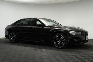 2018_BMW_7 Series_740i_ Houston TX