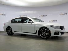 2018_BMW_7 Series_740i_ Houston TX
