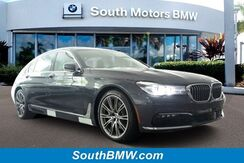 2018_BMW_7 Series_740i_ Miami FL