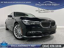 2018_BMW_7 Series_740i xDrive_ Carrollton  TX