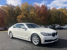 2018_BMW_7 Series_740i xDrive_ Old Saybrook CT