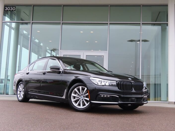 2018 BMW 7 Series 740i xDrive Oshkosh WI