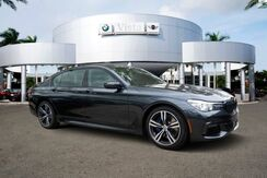 2018_BMW_7 Series_740i_ Coconut Creek FL