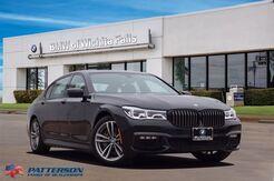 2018_BMW_7 Series_750I XDRIVE_ Wichita Falls TX