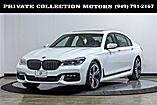 2018 BMW 7 Series 750i Costa Mesa CA