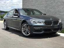 2018_BMW_7 Series_750i Sedan_ Raleigh NC