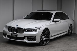 2018_BMW_7 Series_750i xDrive_ Akron OH
