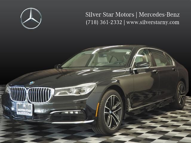 2018 BMW 7 Series 750i xDrive Long Island City NY