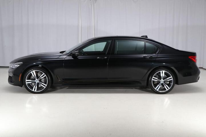 2018 BMW 7 Series AWD 750i xDrive West Chester PA
