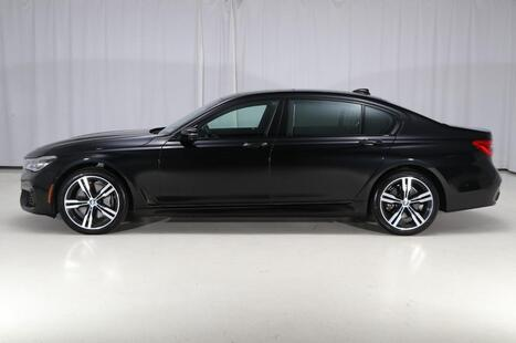2018_BMW_7 Series AWD_750i xDrive_ West Chester PA