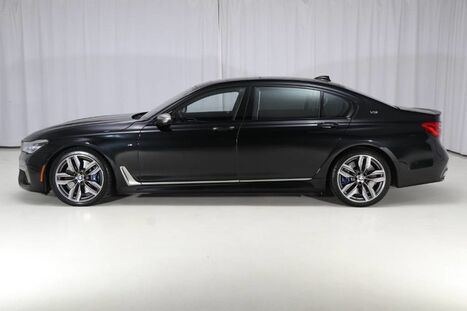 2018_BMW_7 Series AWD_M760i xDrive V12_ West Chester PA