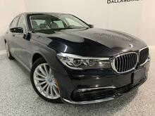 2018_BMW_7 Series_**FACTORY WARRANTY**_ Carrollton  TX