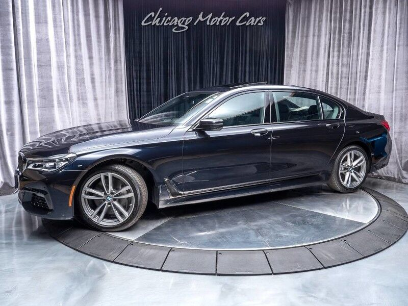 2018 BMW 750i xDrive 750i xDrive Chicago IL