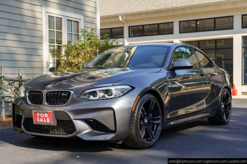 2018 BMW M2  Boxborough MA