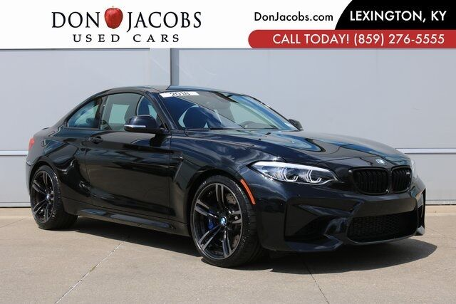2018 BMW M2  Lexington KY