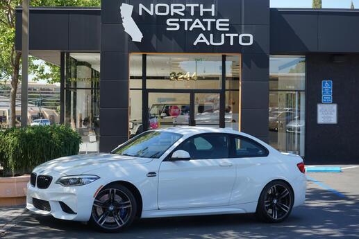 2018 BMW M2  Walnut Creek CA