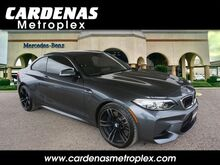 2018_BMW_M2_Base_ McAllen TX