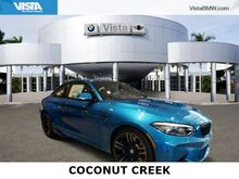 2018_BMW_M2_Base_ Coconut Creek FL