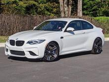 2018_BMW_M2_Coupe_ Cary NC