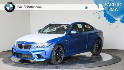 2018_BMW_M2_Coupe_ Glendale CA