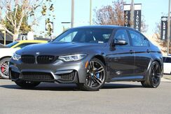 2018_BMW_M3_Base_ San Jose CA