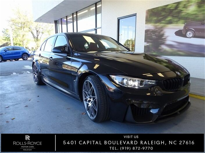 Used Bmw M3 Raleigh Nc