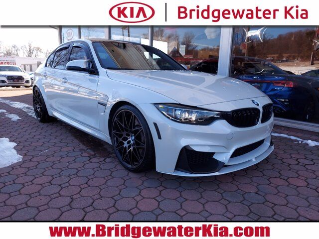 2018 BMW M3 Competition Sedan, Bridgewater NJ