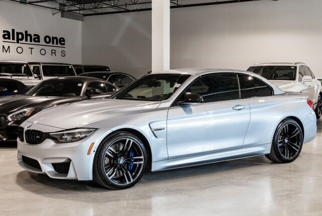 2018 BMW M4 Round Rock TX