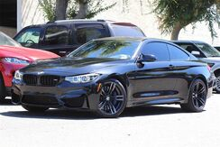 2018_BMW_M4_Base_ San Jose CA