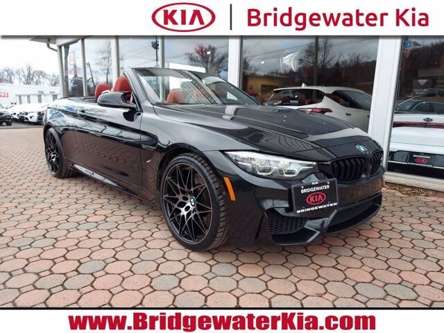 2018 BMW M4 Competition Convertible, Bridgewater NJ