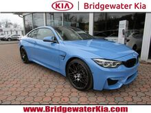 2018_BMW_M4_Competition Coupe,_ Bridgewater NJ