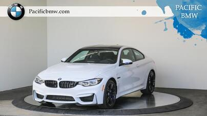 2018_BMW_M4_Coupe_ Glendale CA