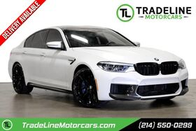 2018_BMW_M5__ CARROLLTON TX