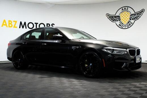 2018 BMW M5  Houston TX