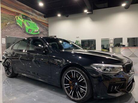 2018 BMW M5 120K MSRP Charlotte NC