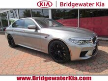 2018_BMW_M5_AWD Sedan,_ Bridgewater NJ