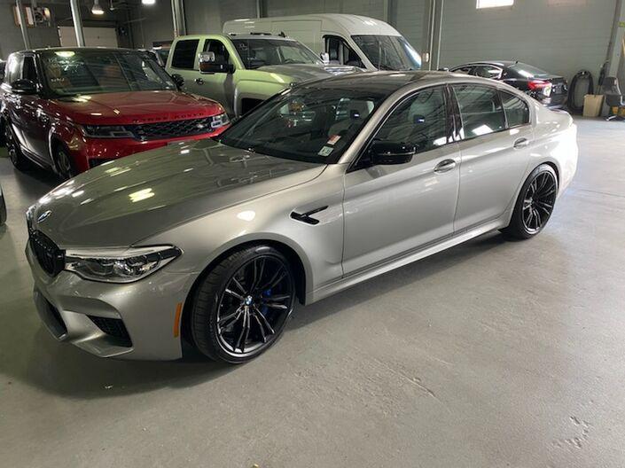 2018 BMW M5 Competition Lodi NJ