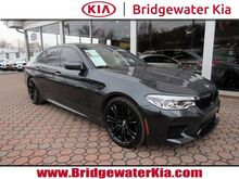 2018_BMW_M5_Sedan,_ Bridgewater NJ