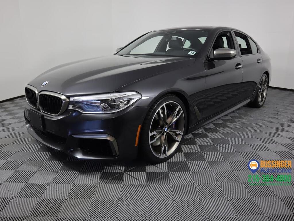 2018 BMW M550xi - xDrive Feasterville PA