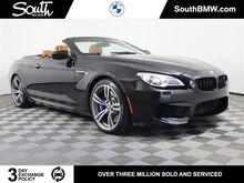 2018_BMW_M6_Convertible_ Miami FL
