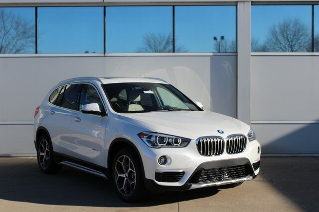 2018 BMW X1 28i xLine Lexington KY